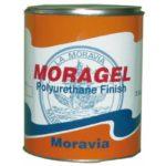 Χρώμα πολυ-ακρυλικό δυο συστατικών για πολυεστερικά σκάφη 04848-3DBL, Eval