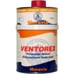 Μουράβια 2 συστατικών λευκή 1kg Ventorex 03640-WH, Eval