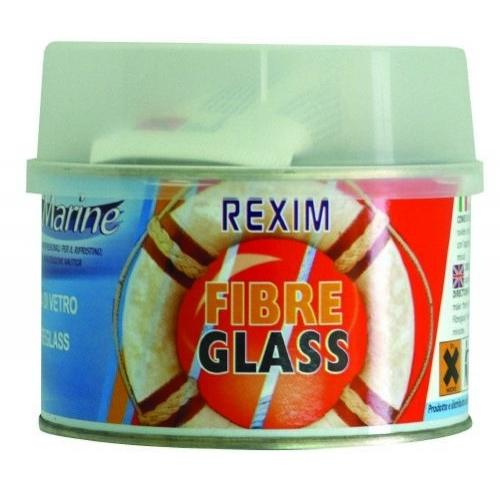 Στόκος επισκευής rexim fibre glass 04714-02, Eval