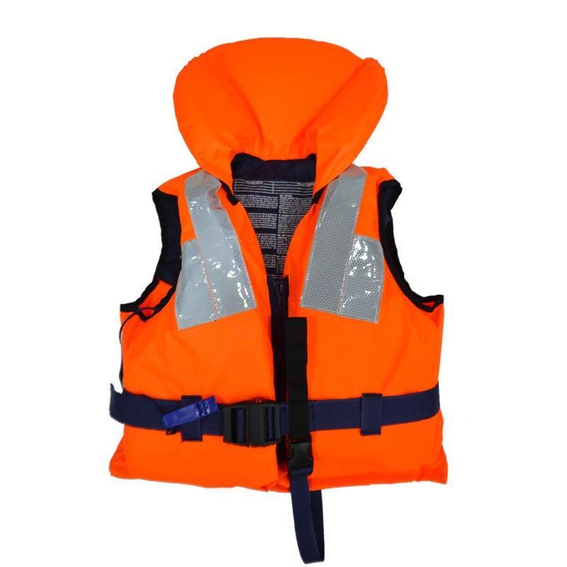 Σωσίβιο Νάξος 150N, En ISO 12402-3 00496-2, Eval