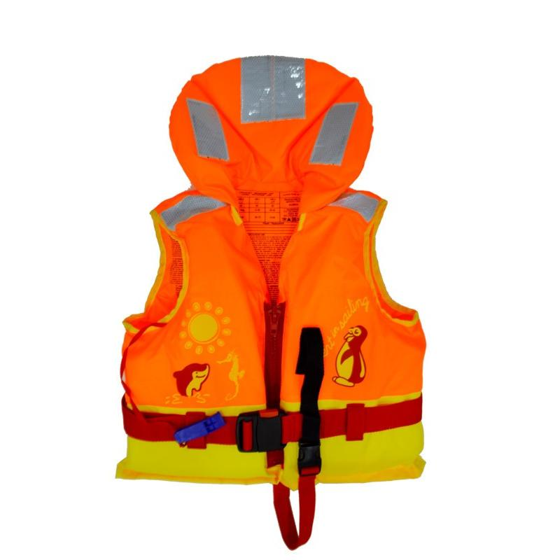 Παιδικό σωσίβιο Waterpark 150N, En ISO 12402-3 00499-0, Eval