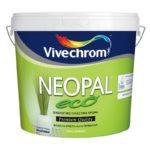 Neopal ECO Λευκό 10lt για εσωτερικούς χώρους, Vivechrom