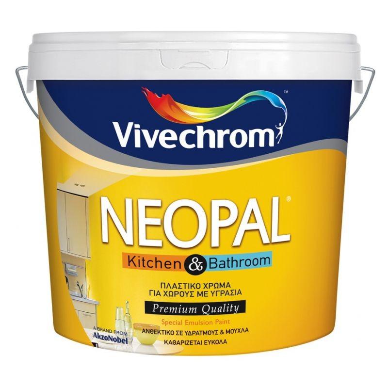 Neopal Kitchen & Bathroom 10lt, Vivechrom