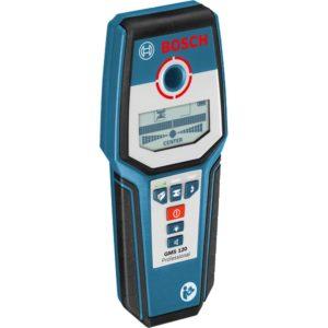 Ανιχνευτής GMS 120 Professional, Bosch