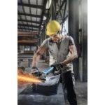 Γωνιακός λειαντήρας GWS 9-125 S Professional, Bosch