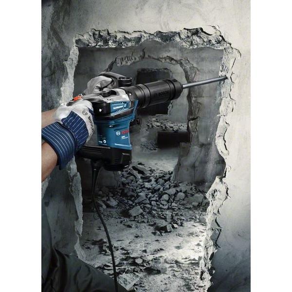 Σκαπτικό πιστολέτο με SDS max GSH 5 Professional, Bosch