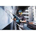 Περιστροφικό πιστολέτο με SDS max GBH 8-45 DV Professional, Bosch