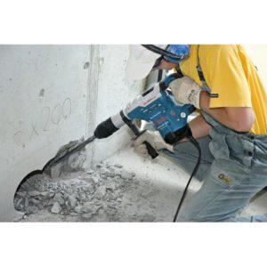 Περιστροφικό πιστολέτο με SDS max GBH 5-40 DCE Professional, Bosch