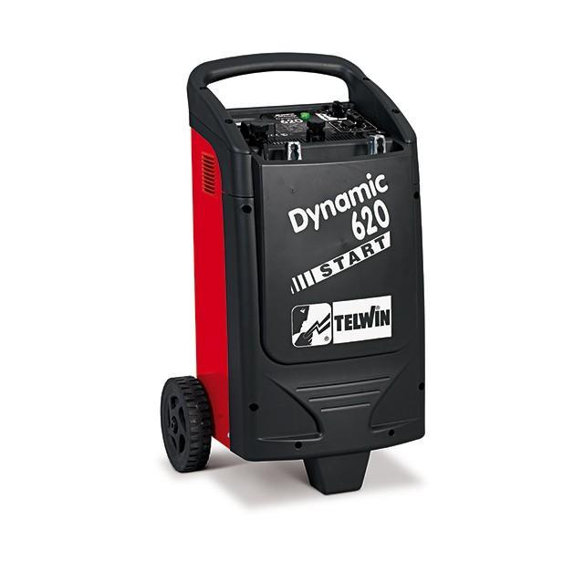Φορτιστής - εκκινητής Dynamic 620 Start, Telwin