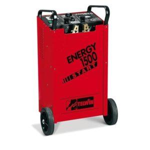 Φορτιστής - εκκινητής Energy 1500 Start, Telwin