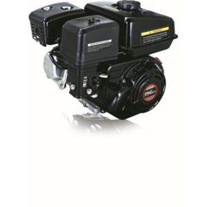 Βενζινοκινητήρας Loncin G200F/U