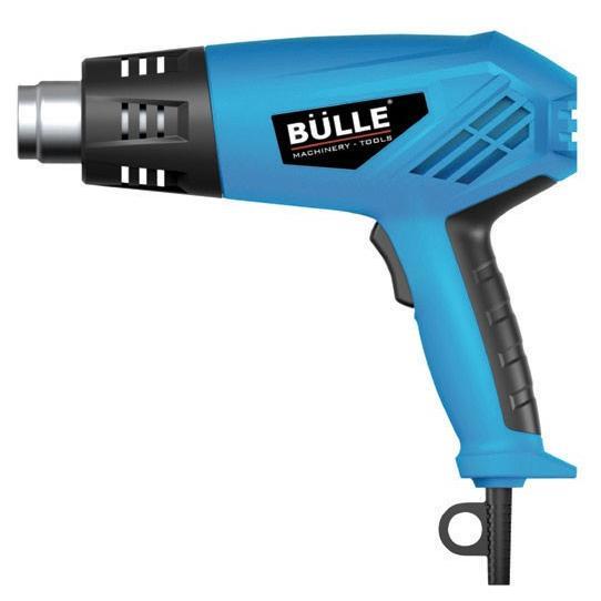 Πιστόλι θερμού αέρα 2000W, Bulle