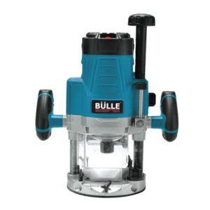 Ρούτερ 2200 Watt, Bulle