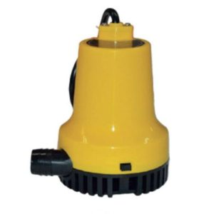 Aντλία σεντίνας TMC 1750 24V, 01396-24