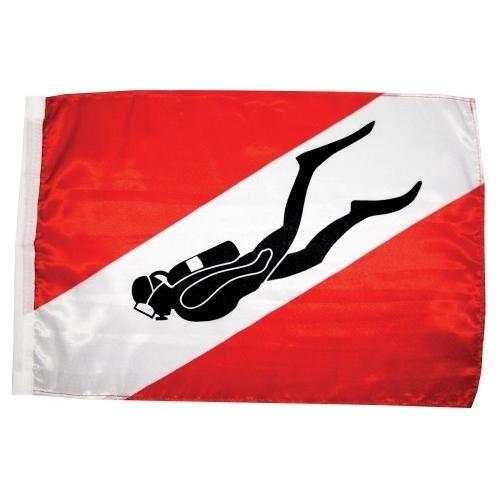 Σημαία κατάδυσης 02617-1, Eval