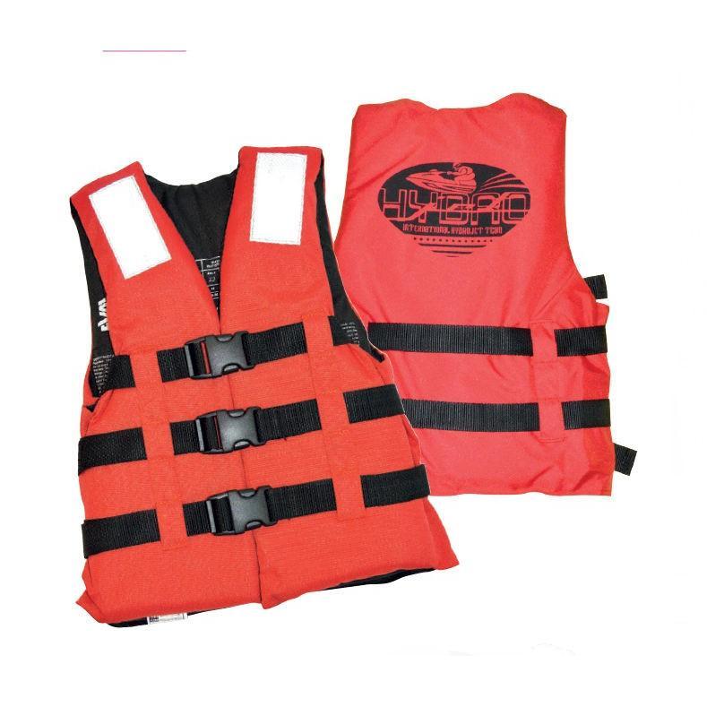 Πλευστικό βοήθημα με 3 ιμάντες Ρόδος 50N, En ISO 12402-5, 00480-1, Eval