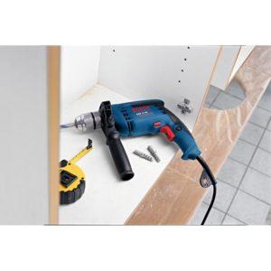 Κρουστικό δράπανο GSB 13 RE Professional 0601217100, Bosch