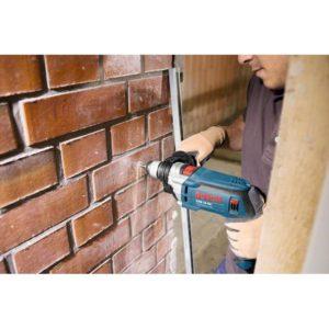 Κρουστικό δράπανο GSB 16 RE Professional, Bosch